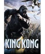 King Kong (DVD, 2006, Full Frame) - $0.99
