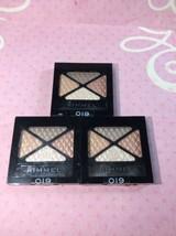 Rimmel Glam Eyes Quad Eye Shadow Sun Safari 019 NEW/SEALED - $12.97