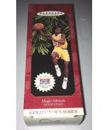 Hallmark Magic Johnson Keepsake Ornament Scoreboard 1997 - $12.91
