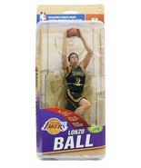 McFarlane Toys Nba Series 32 Lonzo Ball Los Angeles Lakers Variant Actio... - $45.53