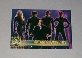 CHASE (PROMO): Marvel X Men The Movie #0 - $1.25
