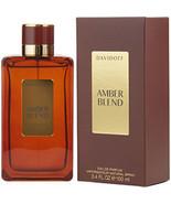 DAVIDOFF AMBER BLEND by Davidoff - Type: Fragrances - $70.78