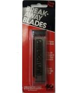 American Line 66-0371-13 50 Pack Break-Away Blades USA - $2.97