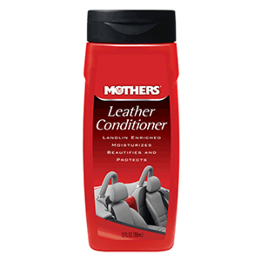 Primary image for Mothers Leather Conditioner - 12oz