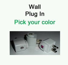 Personalized Unicorn Lamp Night light USB or Wall Plug In image 5