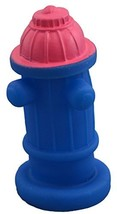 Amazing Pet Products Dog Vinyl Squeak Toy, Vinyl Hydrant, 4-Inch - $7.21