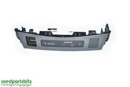 2011-2013 Toyota Corolla Center Console Lower Cover Trim Oem - $18.66