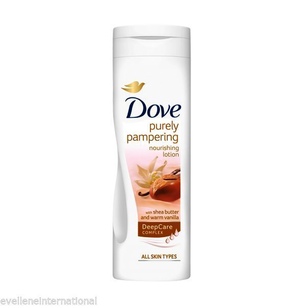 Dove  Body Lotion  skin care  Choose From 3 Variants  400 ml