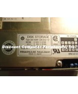 Rare Hitachi DK512-17 134MB 5.25IN ESDI Drive Used Tested Good Free USA ... - $69.00