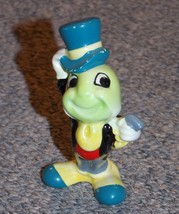 Pinocchio Jiminy Cricket 3 inch Porcelain Figurine - $21.99