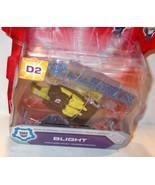 Transformers Energon ✰✰ BLIGHT ✰✰ Hasbro figure powerlinx combiner Nice ... - $34.97