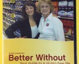 Schar Presents: Better Without Your Guide to a Gluten Free Life Episodes 1-9 NEW