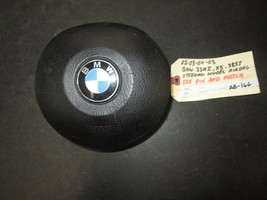 02 03 04 05 Bmw 330i,X5,325i Steering Wheel Module - $89.10