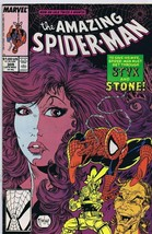 Amazing Spiderman #309 ORIGINAL Vintage 1988 Marvel Comics 1st Styx and ... - $19.79