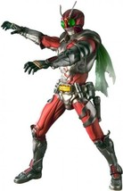 NEW S.I.C. Masked Kamen Rider ZX Action FIgure BANDAI TAMASHII NATIONS F/S - $246.82