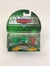 Disney Cars Happy Holidays From Radiator Springs 2017 Holiday Cruiser Ra... - $15.10