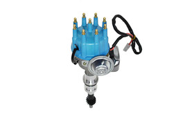 SBF Ford Small Block 289 302 R2R Distributor Ready 2 Run image 1