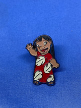 Lilo waving Disney Pin Stitch DRL DCA WDW Sedesmasa - $12.99