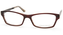 "PRODESIGN DENMARK 5628 c.5032 BROWN EYEGLASSES FRAME 54-16-135mm Japan ""... - $98.98"