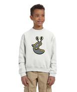 Kids Youth Sweatshirt Slogoman Cool Top Cute Trendy Gift - $28.94