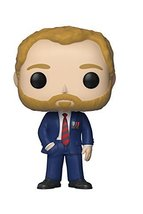 Funko Pop: Royal Family-Prince Harry Collectible Figure - $10.99