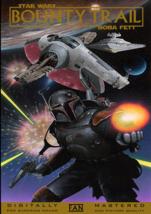 Star Wars Bounty Trail Boba Fett Fan Made Star Wars DVD Movie. - $14.99