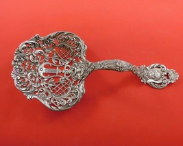 Gorham Sterling Silver BonBonnière Spoon GW North Wind Art Nouveau Woman... - $1,309.00