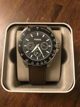 Men's Fossil Watch BQ2294 Brand New In Box - $74.25