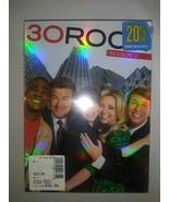 30 Rock: Season 2 (DVD, 2008, 2-Disc Set) Brand new free shipping - $8.41
