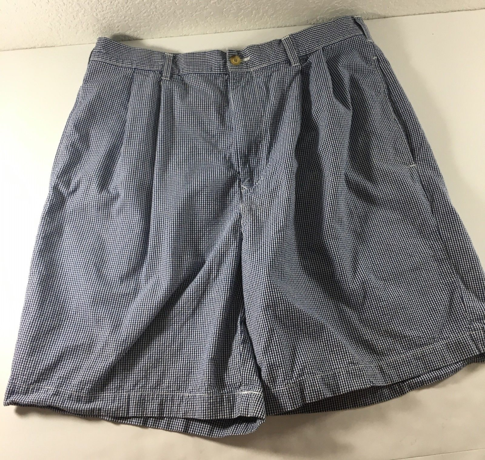 dc4dceb0 Tommy Hilfiger Mens Shorts Size 34 Blue and 50 similar items. 57