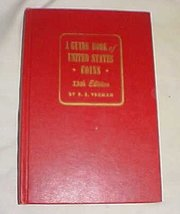 A Guide Book of United States Coins 13th Edition Red Book Hardback 1960 ... - £9.58 GBP