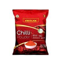 Freelan Chilli Powder 100% Natural & Premium Quality Ceylon Pure Organic  - $7.87+