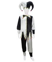 Adult Men's Evil Jester Costume HC-1036 - $59.85