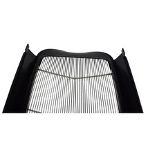 A-Team Performance Heavy Duty Radiator Shell & Smooth Stainless Steel Grill Inse image 6