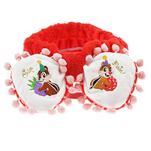 Disney Store Japan Hello Chip and Dale Berry Hair Turban hair band - $54.45