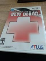 Nintendo Wii Trauma Center: New Blood image 1