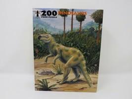 Rainbow Works 200 pc Puzzle - Psittacosaurus Dinosaur - $14.99
