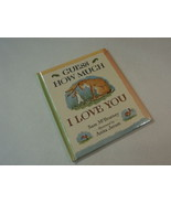 Candlewick Press Guess How Much I Love You Anita Jeram Book Hardcover - $6.75