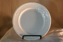 """Royal Worcester Gourmet Dessert Plate 7 1/4"""" - $10.70"""