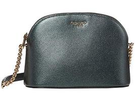 Kate Spade New York Sylvia Dome Crossbody Deep Evergreen One Size
