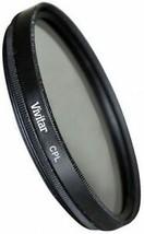 Vivitar (VIV-CPL-62) 62 mm Filter - $5.09