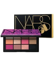 Nars Studio 54m Hyped Limited Edition Eyeshadow Palette NIB - $59.99