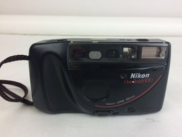 Nikon One Touch 100 LENS 35mm Vintage Camera  - $23.36