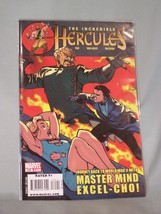 Marvel 135 Journey Back 2 WWII w/Master Mind Excel-Cho, The Incredible H... - $2.53