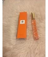 Tory Burch Eau De Parfum Rollerball 0.2 OZ 6ML Brand New Original Scent - $25.23