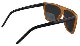 NEW Quay Eyeware Australia 1477 Leopard Tortoise Black 100% UV Sunglasses Shades image 3
