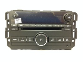CD6 MP3 XM ready radio for 09 Impala. OEM CD stereo. NEW factory original GM - $109.81