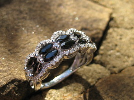 Haunted Be a sex God Goddess Vampire seduction ring of allure - $111.11
