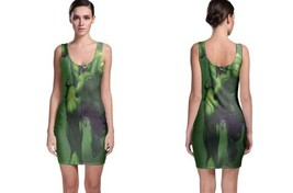 hulk comic wallpapper Bodycon Dress - $21.99+