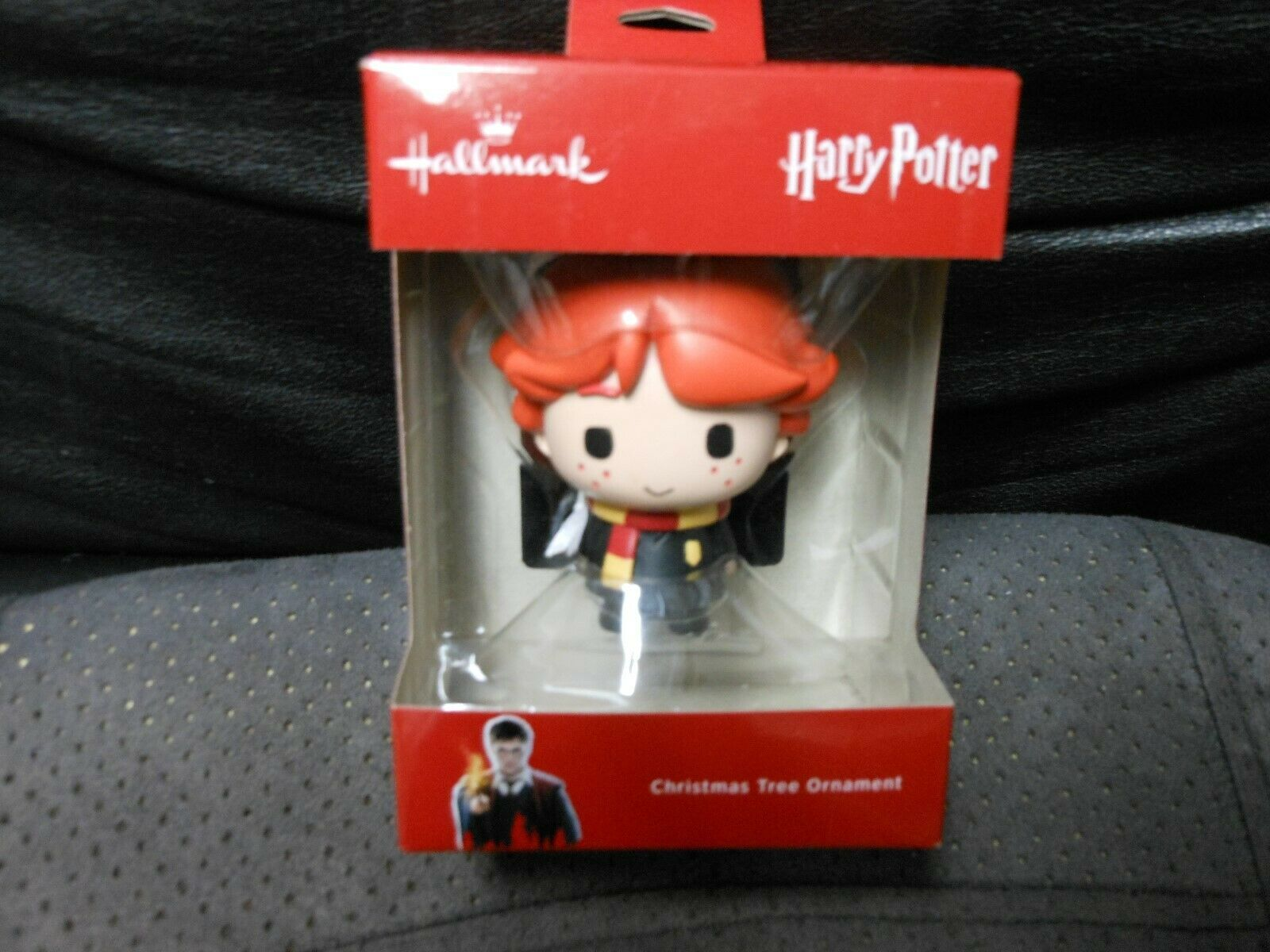 "Hallmark ""Ron Wasley - Harry Potter"" 2018 Ornament NEW"
